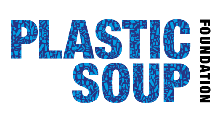 Plastic Soup Foundation Logo